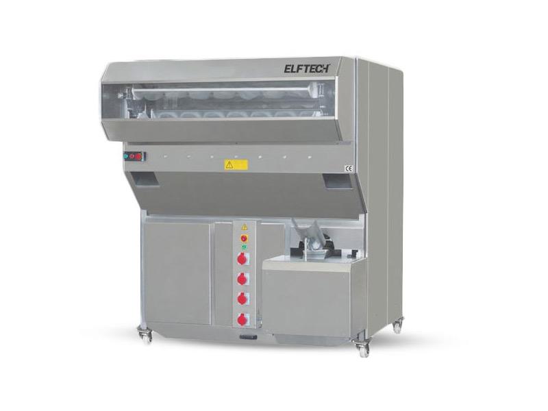 Dough Kneading Machine1