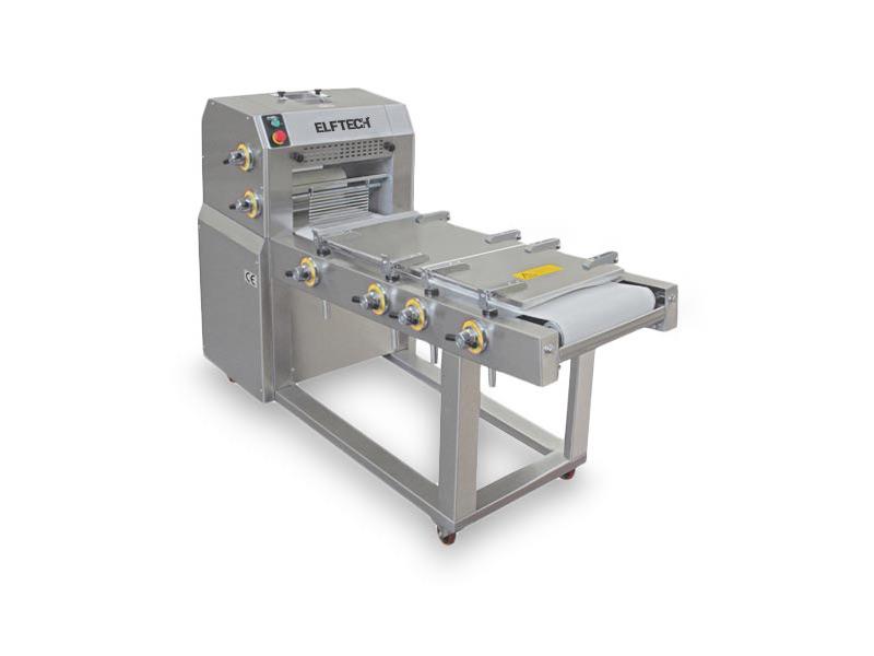 Dough Kneading Machine5