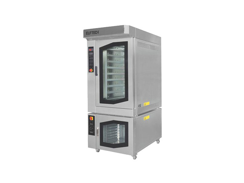 Mini Convection Oven3