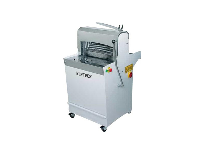 Flour Sifting Machine6