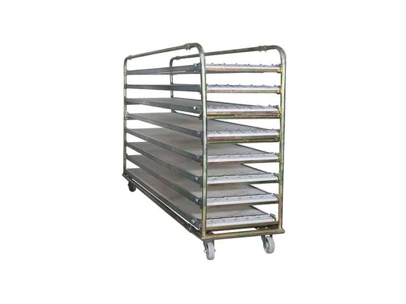 Tray Trolley5