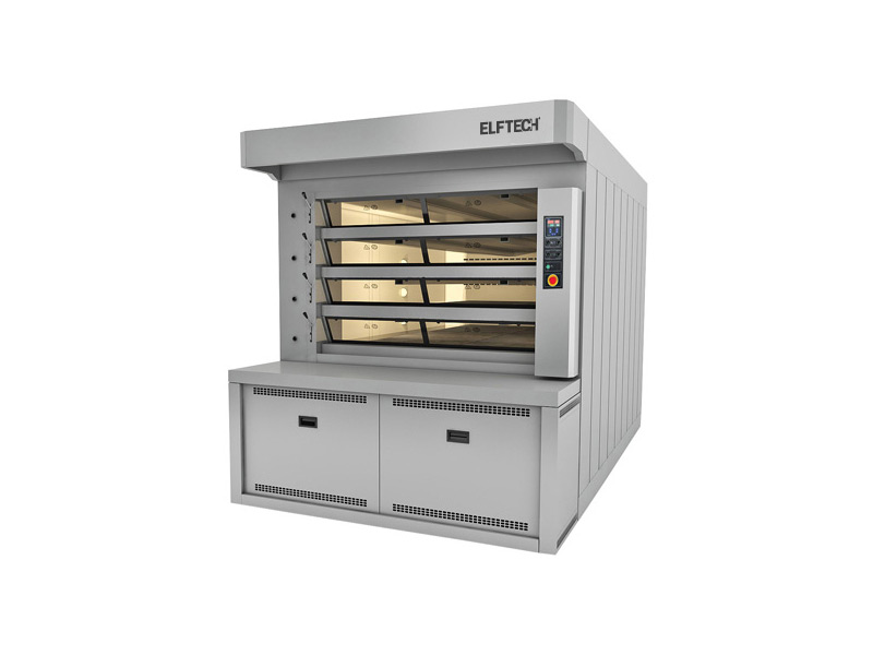 DECK OVENS ABOUT