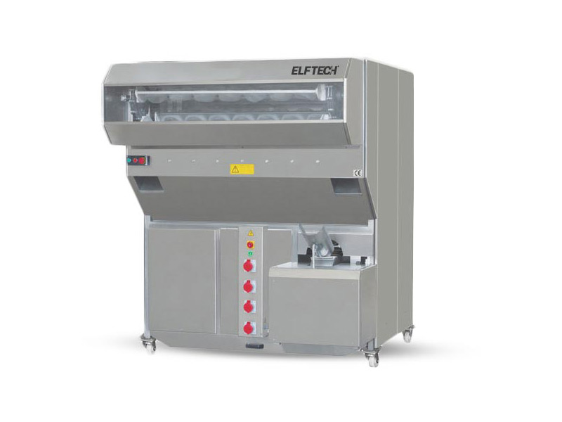 Dough Kneading Machine6