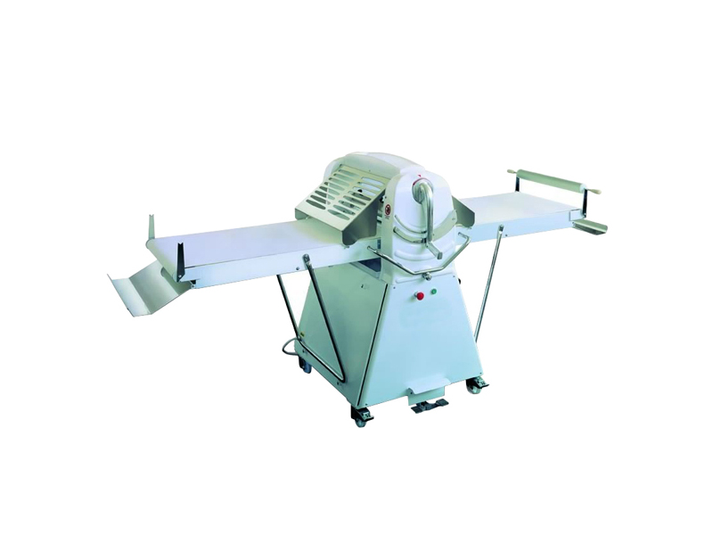 Dough Kneading Machine4