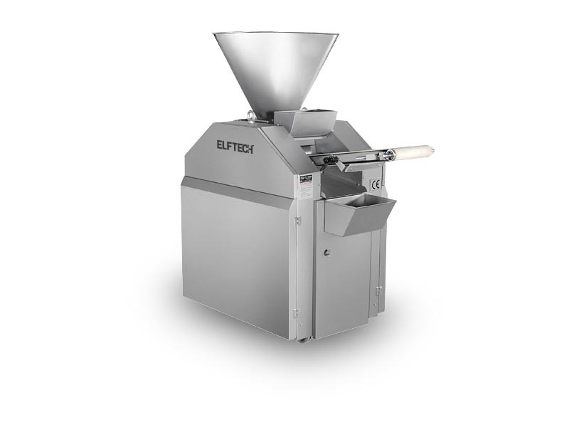 Dough Sheeter Machine4