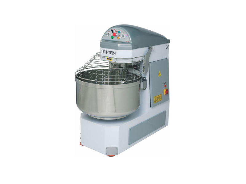 Hamur Yoğurma Makinası5