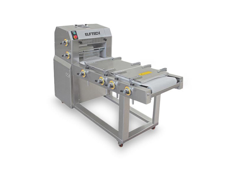 Dough Sheeter Machine5