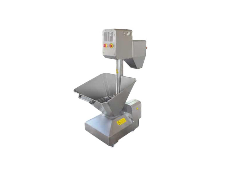 Bread Slicing Machine4